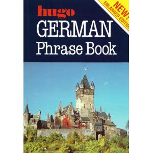 Hugo: Phrase Book: German