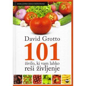 101 živilo, ki vam lahko reši življenje