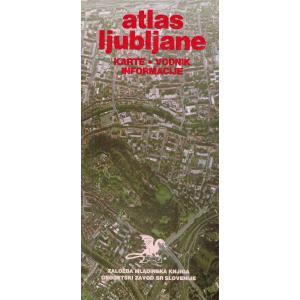 Atlas Ljubljane