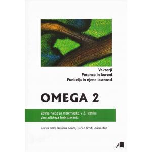 Omega 2 - Vektorji, potence in koreni, funkcija in njene lastnosti