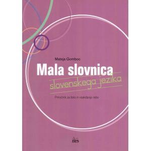 Mala slovnica slovenskega jezika