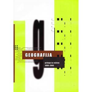 Geografija - Priloge in rešitve 1999-2005
