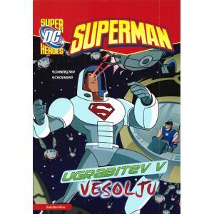 Superman - Ugrabitev v vesolju