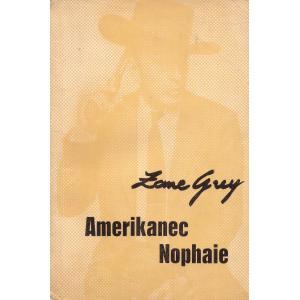 Amerikanec Nophaie
