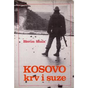 Kosovo, krv i suze