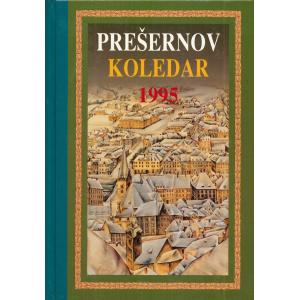 Prešernov koledar 1995