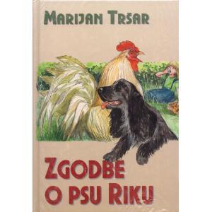 Zgodbe o psu Riku