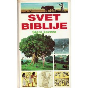 Svet Biblije - Stara zaveza