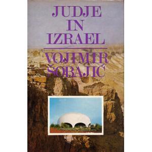 Judje in Izrael