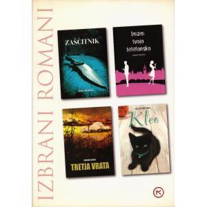 Izbrani romani 21