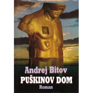 Puškinov dom