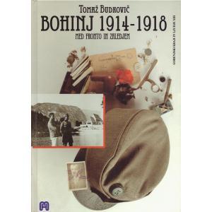 Bohinj 1914-1918