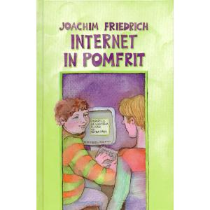 Internet in pomfrit